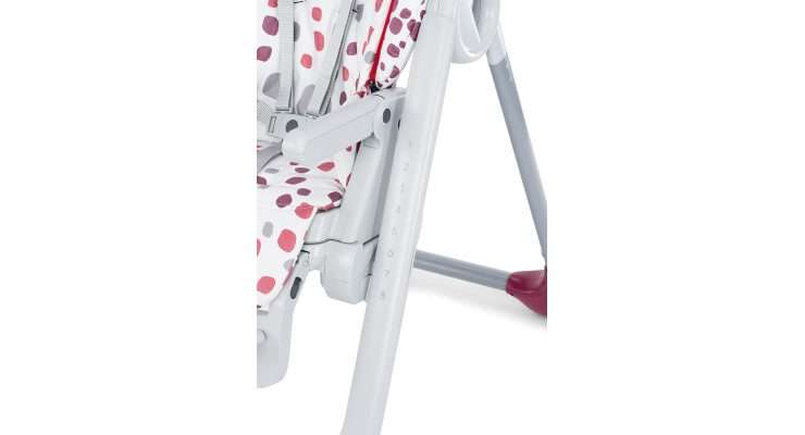 Polly Progres5 Chicco Highchair Chicco