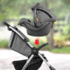 Chicco Mini Bravo Sport Travel System