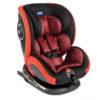 Seat4Fix – Poppy Red