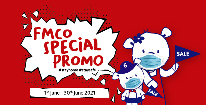 2021 FMCO Special Promo
