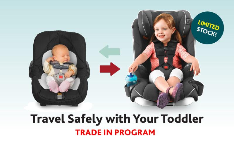 Car Seat Trade In Program